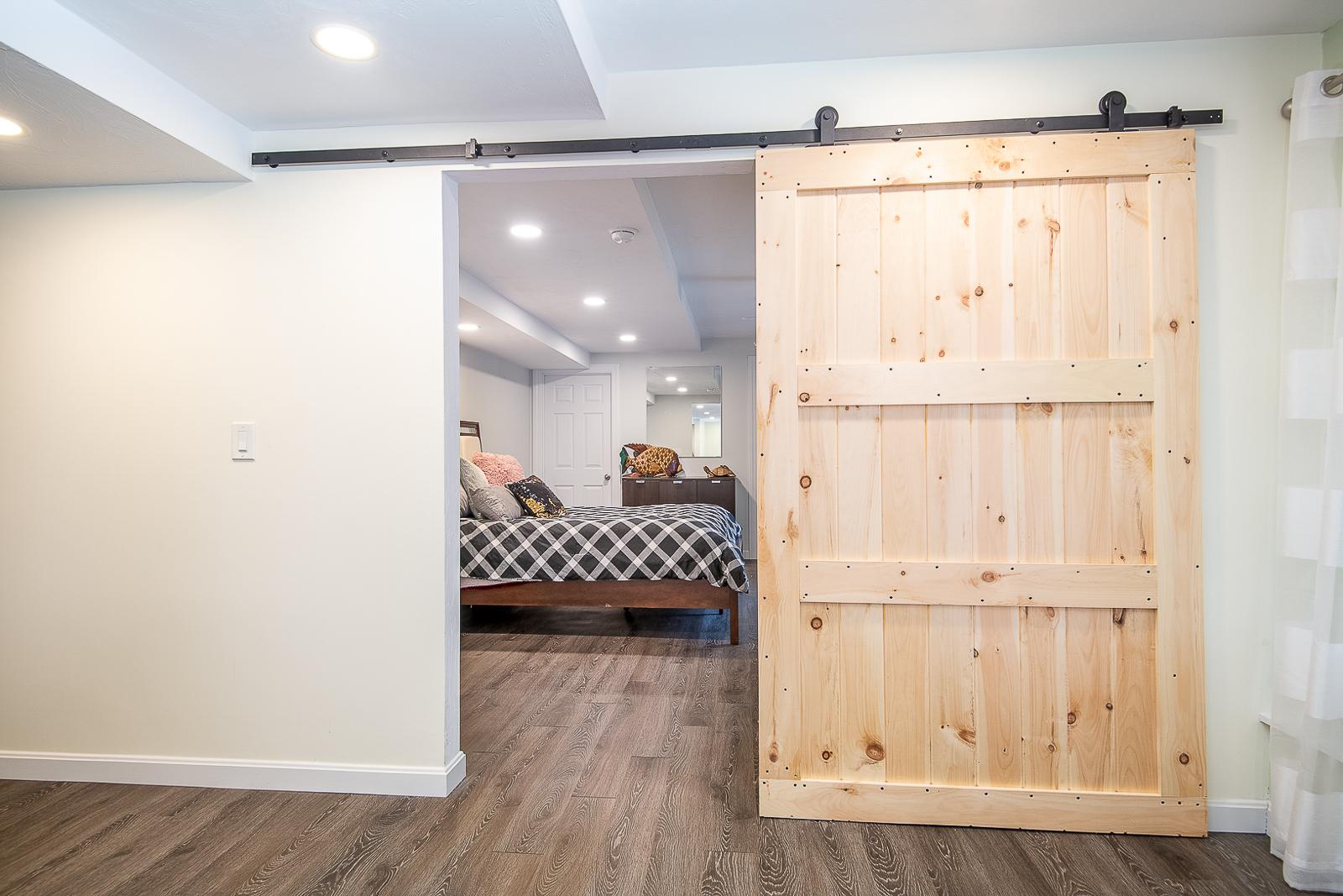 Bedroom Holden, MA